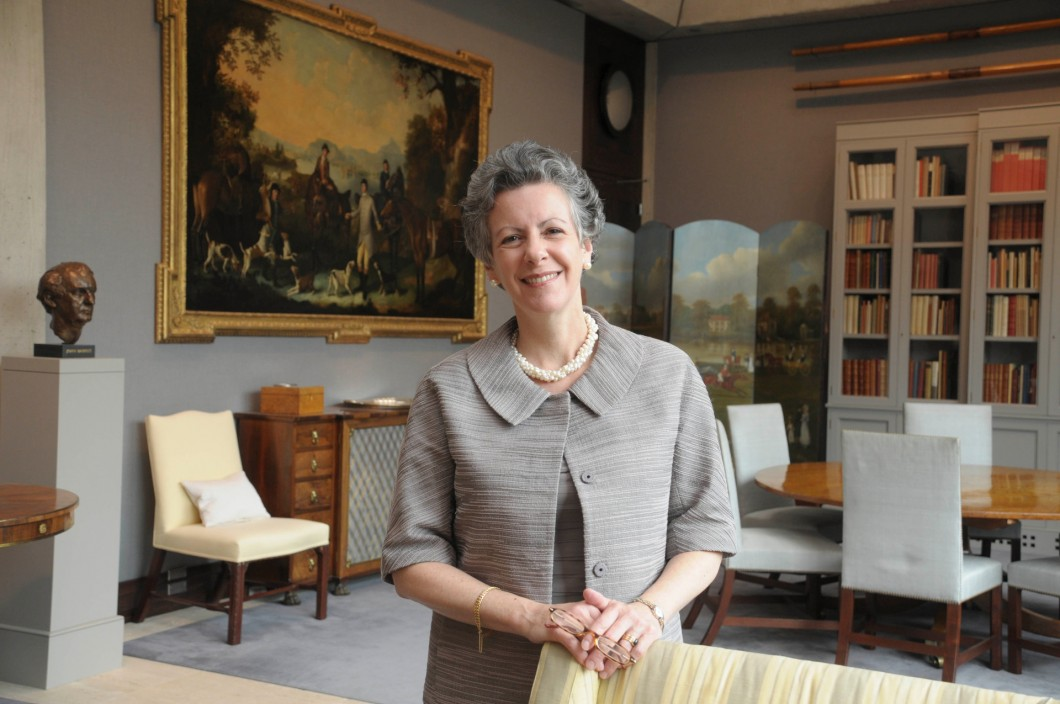 Director, Yale Center for British Art
